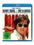 Barry Seal - Only in America (BLU-RAY)