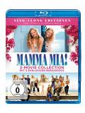 Mamma Mia! - 2-Move Collection (BLU-RAY) (NEU)