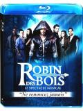 Robin des Bois - Le Spectacle Musical (BLU-RAY)