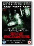 Grave Encounters (UK) (DVD)