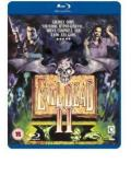 Evil Dead II 2 (UK) (BLU-RAY)