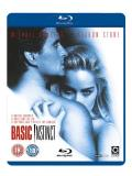 Basic Instinct (UK) (BLU-RAY)