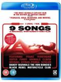 9 Songs (UK) (BLU-RAY)