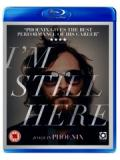 I'm still here (UK) (BLU-RAY)