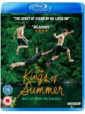 The Kings of Summer (UK) (BLU-RAY)