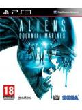 Aliens Colonial Marines Limited Edition (D) (PS3)