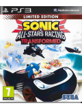 Sonic All Stars Racing Transformed (D) (PS3)