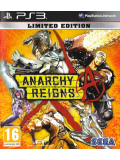 Anarchy Reigns (D) (PS3)