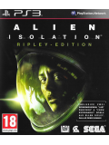 Alien: Isolation - Ripley Edition (D) (PS3)