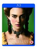 The Duchess (UK) (BLU-RAY)