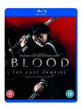 Blood - The Last Vampire (UK) (BLU-RAY)