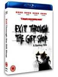 Exit Through the Gift Shop (UK) (BLU-RAY)