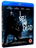 I sell the Dead (UK) (BLU-RAY)