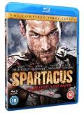 Spartacus- Blood and Sand - First Series (UK) (BLU-RAY)
