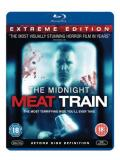 The Midnight meat Train (UK) (BLU-RAY)