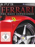 Ferrari - The Race Experience (D) (PS3)