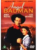 The Angel and the Badman (UK) (DVD)