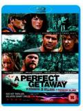A perfect Getaway (UK) (BLU-RAY)