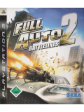 Full Auto 2: Battlelines (D) (PS3)