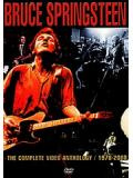 Bruce Springsteen - The Complete Video Anthology - 1978-2000 (DV