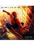 Spider-Man - Music from and inspired by (CD)