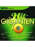 Die Hit Giganten - Disco Hits (CD)