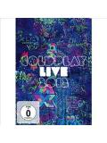 Coldplay Live 2012 (DVD)