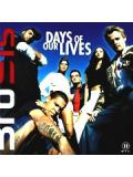Bro'sis - Days of our Lives (CD)