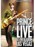 Prince - Live at the Aladdin Las Vegas (DVD)