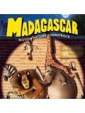 Madagascar - Motion Picture Soundtrack (CD)
