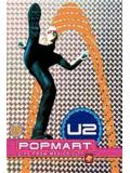 U2 Popmart Live from Mexico City (DVD)