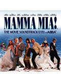 Mamma Mia - The Movie Soundtrack (CD)