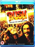 Rush - Beyond the Lighted Stage (UK) (BLU-RAY)