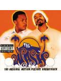 The Wash - The Original Motion Picture Soundtrack (CD)