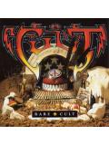 The Cult - Best of Rare Cult (CD)