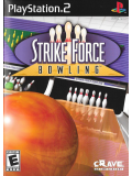 Strike Force Bowling (US Import) (PS2)