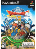 Dragon Quest VIII 8 - Journey of the Cursed King (US Import) (PS