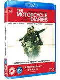 The Motorcycle Diaries (UK) (BLU-RAY)