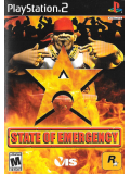 State of Emergency (US Import) (PS2)