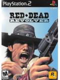 Red Dead Revolver (US Import) (PS2)