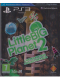 Little Big Planet 2 Collector's Box (D/F/I) (PS3)