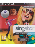 SingStar Made in Germany (D) (PS3)