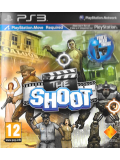 The Shoot (D/F/I) (PS3)