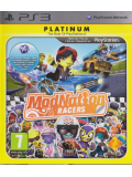 ModNation Racers (Platinum) (D/F/I) (PS3)