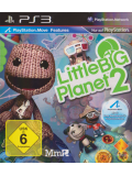 Little Big Planet 2 (D) (PS3)