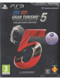 Gran Turismo 5 - Collector's Edition (D/F/I) (PS3)
