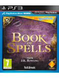 Wonderbook: Book of Spells (D/F/I) (PS3)