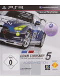 Gran Turismo 5 - Academy Edition (D/F/I) (PS3)