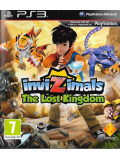 Invizimals: The Lost Kingdom (D/F/I) (PS3)