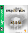 Final Fantasy Tactics (US Import) (PS1)